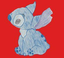 Stitch! Kids Tee