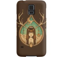 Autumn Delight Samsung Galaxy Case/Skin