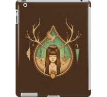 Autumn Delight iPad Case/Skin