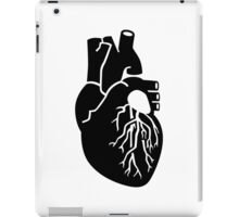 Heart Organ iPad Case/Skin