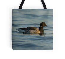 Light-bellied Brent Goose Tote Bag