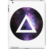 Space Bastille iPad Case/Skin