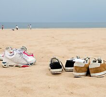 Beach Sneakers by JKunnen