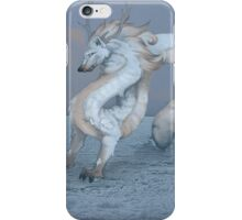 The Superior Elkwolf Monster iPhone Case/Skin