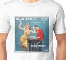 Mallet Mischief Unisex T-Shirt