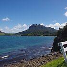 Urquharts Bay by lezvee
