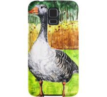 G is for Goose Samsung Galaxy Case/Skin