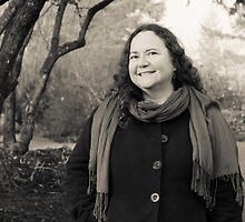 Taking a stroll by Bojana  Stankovic
