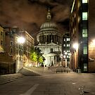 St. Pauls - HDR by Lea Valley Photographic