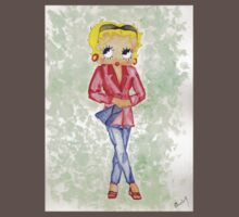 Blonde Betty Kids Clothes