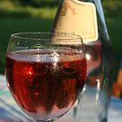 Wine and Reflections by Pamela Jayne Smith