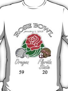 2015 Rose Bowl T-Shirt