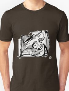Abstract Moments 36 T-Shirt