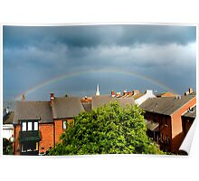 Two Pots of Gold? Poster