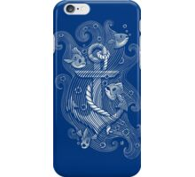 Lost Anchor iPhone Case/Skin