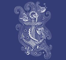 Lost Anchor Unisex T-Shirt