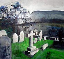 Stranger Graves by jomash