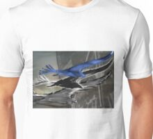 ~winds~ Unisex T-Shirt