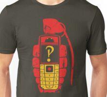 CELL GRENADE Unisex T-Shirt