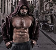 Street Guy by fitguys