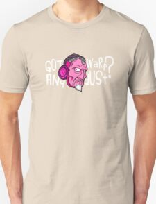 Got Any Warpdust? (Psychedelic)  Unisex T-Shirt