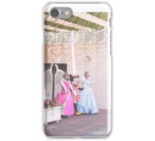 3 princesses iPhone Case/Skin