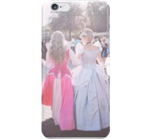 princess besties iPhone Case/Skin