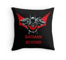 BATMAN BEYOND Throw Pillow