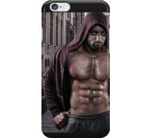 Street Guy iPhone Case/Skin