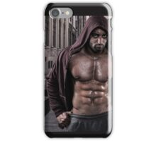 Street Guy iPhone Case/Skin