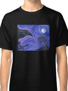 The Raven Classic T-Shirt