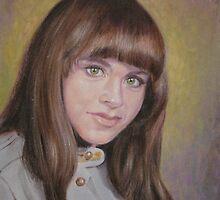 Portrait #1 by HDPotwin