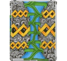 The Inky Forest iPad Case/Skin