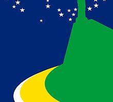 Brazil by Wild23