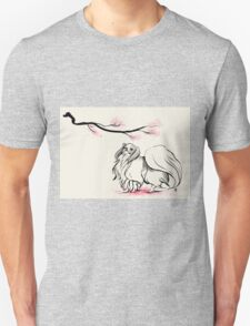 Beneath Cherry Blossoms T-Shirt