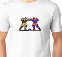 Blades of Steel - Bruins vs Canadians Version Unisex T-Shirt