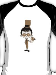 Little Inventor #2 T-Shirt