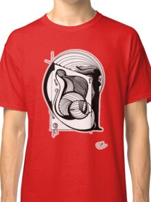 Abstract Moments 37 Classic T-Shirt