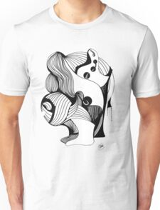 Abstract Moments 40 Unisex T-Shirt