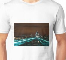 Late...Night in London Unisex T-Shirt