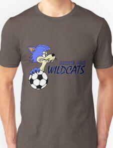 Shrub Oak Wildcats Team Shirt Unisex T-Shirt