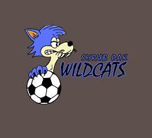 Shrub Oak Wildcats Team Shirt Long Sleeve T-Shirt