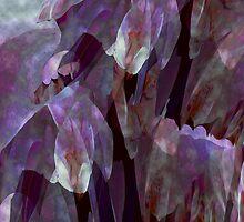Plantasia 3 by Lynda Lehmann