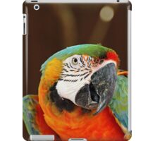 Aren't I Pretty iPad Case/Skin