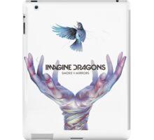 Imagine Dragons Smoke + Mirrors Super Deluxe iPad Case/Skin