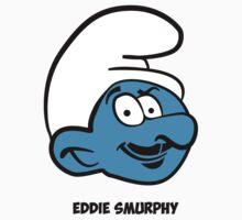 Eddie Smurphy by Burgernator