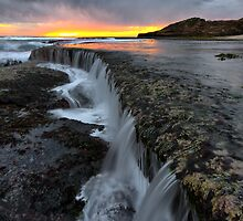 The Captain's Curse - Blairgowrie by Jim Worrall