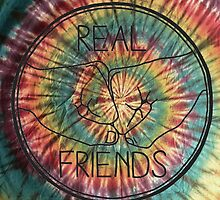 real friends tbh by expendable