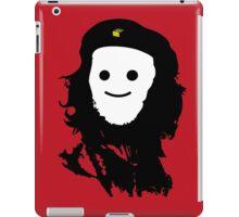 Viva La Legolucion iPad Case/Skin