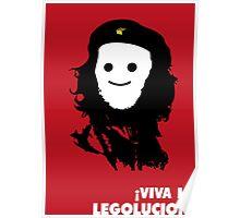 Viva La Legolucion Poster